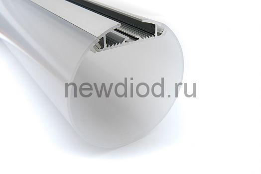 Подвесной алюминиевый профиль LT.120 Комплект