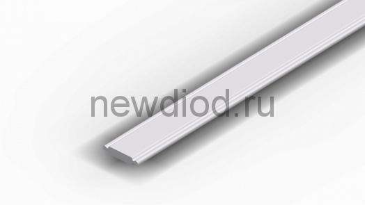 Прямой коннектор CN.1001 для соединения профилей