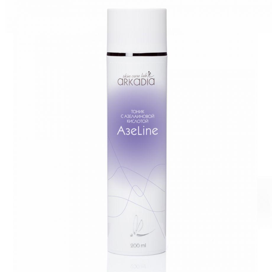 Тоник с азелаиновой кислотой АзеLine