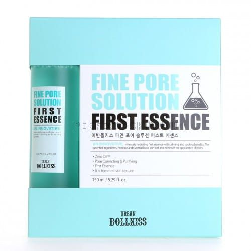 Baviphat Urban Dollkiss Fine-Pore Solution First Essence