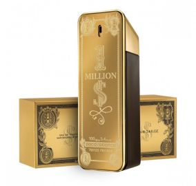 "Paco Rabanne ""1 Million Dollar"" 100 мл"