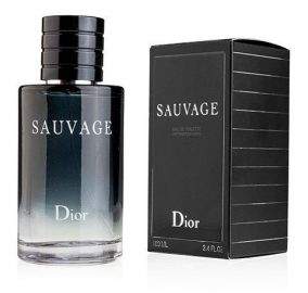 "Тестер Christian Dior ""Sauvage"" 100 мл"