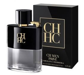 "Тестер  Carolina Herrera ""CH Men Prive"" 100 мл"