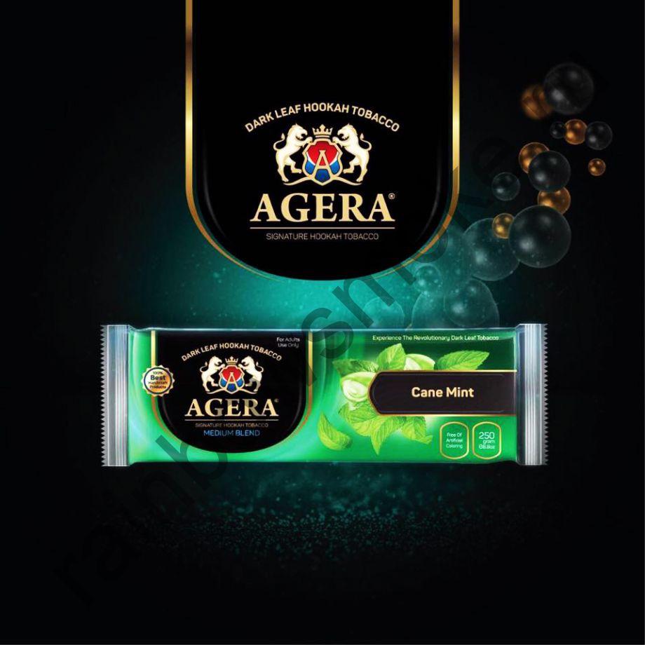 Agera Soft 250 гр - Cane Mint (Тростниковая мята)