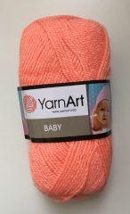 Baby (Yarnart) 622-персик