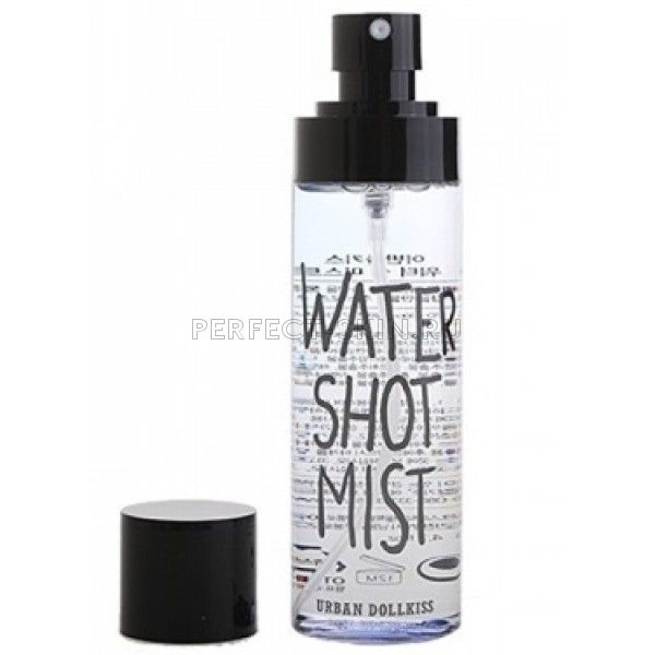 Baviphat Urban Dollkiss Watershot Mist 140ml