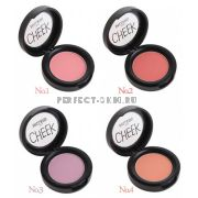 Baviphat Румяна  Urban Dollkiss The Stage Cheek #4 Warm Coral