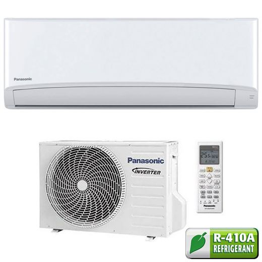 Panasonic CS-BE35TKD/CU-BE35TKD