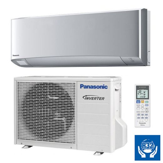 Panasonic CS-XZ35TKEW/CU-Z35TKE