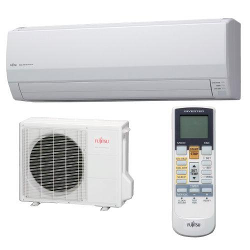 Fujitsu ASYG18LFCA/AOYG18LFC