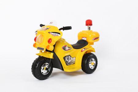 Электромотоцикл RiverToys Moto 998