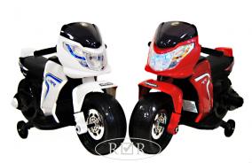 Электромотоцикл RiverToys Мoto O888OO