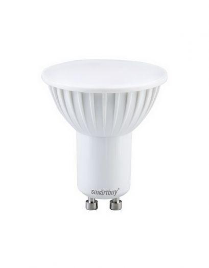 Светодиодная (LED) Лампа Smartbuy-Gu10-8_5W/6000