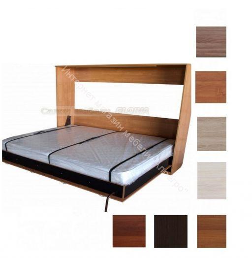 Кровать подъемная 1400 мм (горизонтальная)  К06