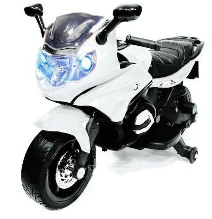 Электромотоцикл River Toys Moto M444MM