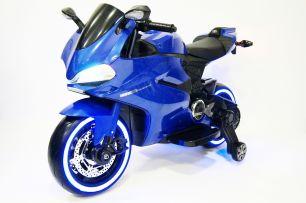 Электромотоцикл RiverToys Moto A001AA