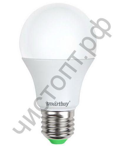 Светодиодная (LED) Лампа Smartbuy A60 11W/3000/E27 теплый SBL-A60-11-30K-E27-A
