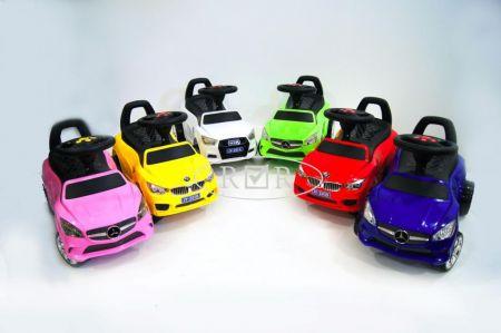 Детская каталка River Toys Audi JY-Z01A
