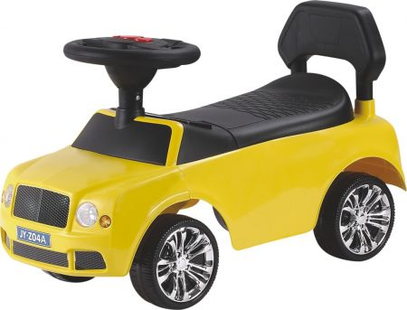 Детская каталка River Toys Bentley JY-Z04A