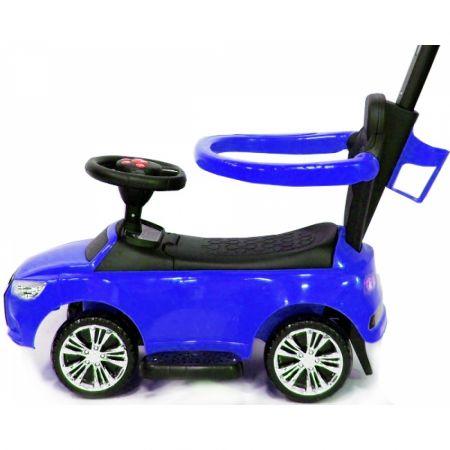 Детская каталка River Toys BMW JY-Z06B : Красный, Синий , Бедлый