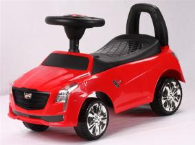 Детская каталка River Toys Cadillac JY-Z01D
