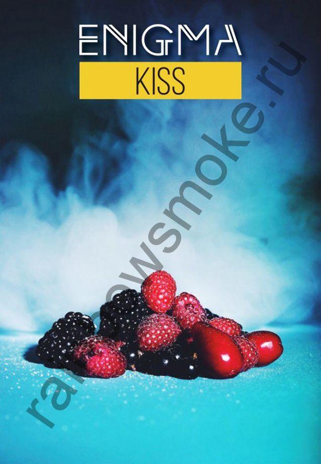 Enigma 50 гр - Kiss (Поцелуй)