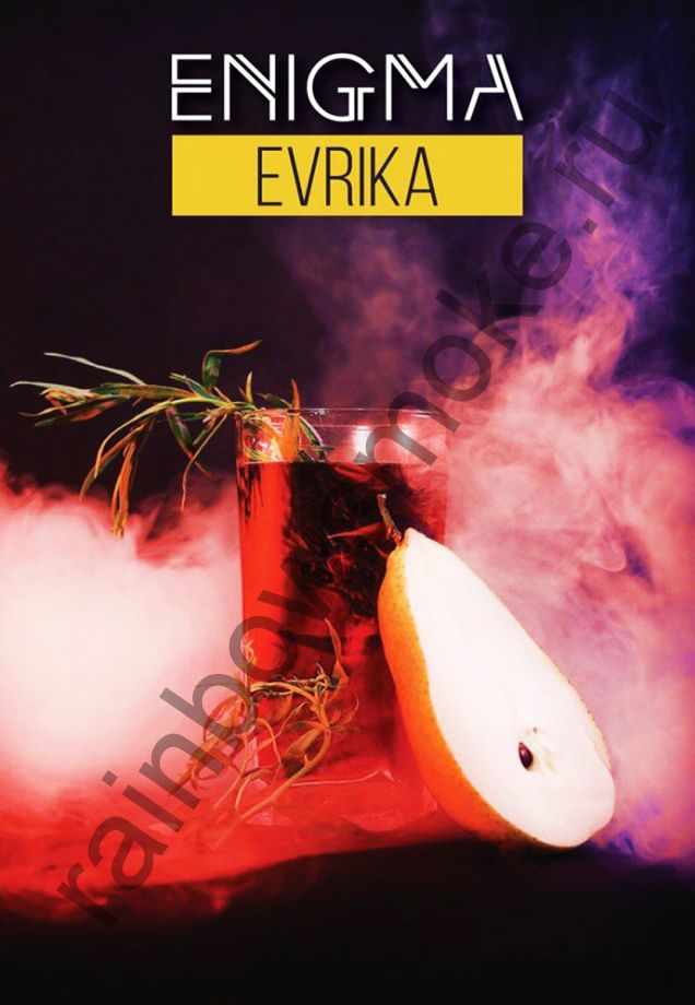 Enigma 50 гр - Evrika (Эврика)