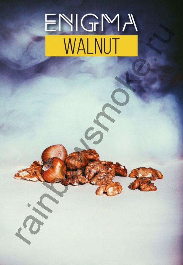 Enigma 50 гр - Walnut (Орех)