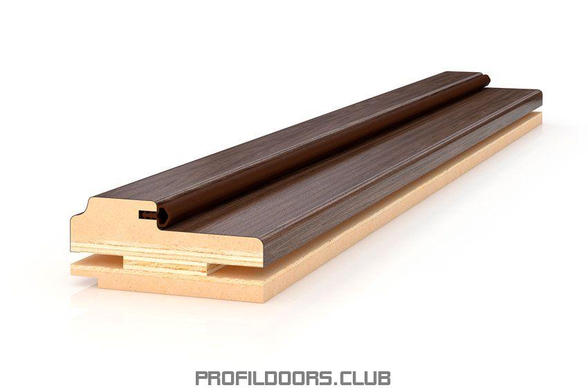 "Коробка фигурная Profil Doors ""Стандарт"""