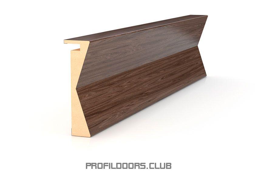 """Наличник треугольный Profil Doors """"Престиж"""""""