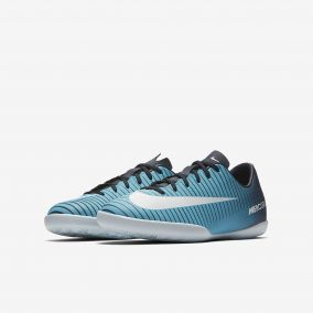 Детские футзалки NIKE MERCURIALX VICTORY VI IC 831947-404 JR