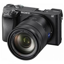Sony Alpha ILCE-6300 Kit 16-50