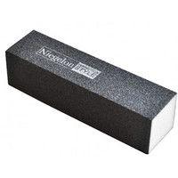 Баф минеральный  Niegelon 4-сторонний черный 80/80