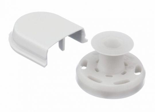 Соединение-фиксатор для оси-лопасти универсальной резки Bosch MUM4/MUM5