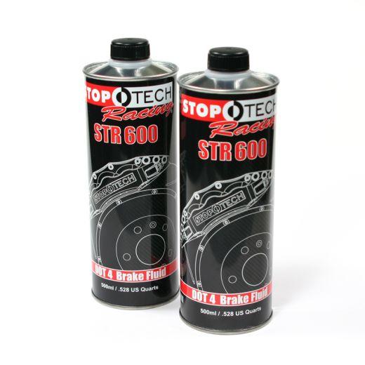 Тормозная жидкость STR 600