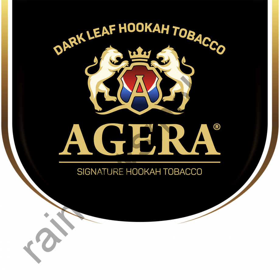 Agera Medium 250 гр - Agera Blue (Агера Блю)