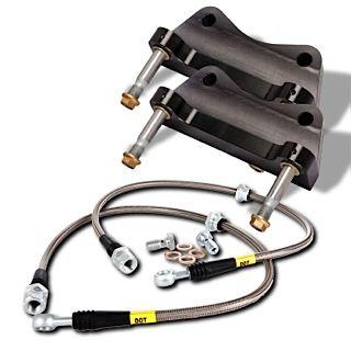 Тормозная система Sport Kit STOPTECH Toyota Tundra (977.44014)