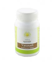 Варанади Кашаям в таблетках против ожирения Керала Аюрведа | Kerala Ayurveda Varanadi Kashayam Tablets