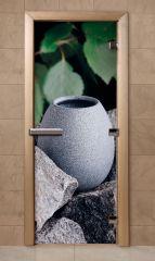 Дверь для бани F210