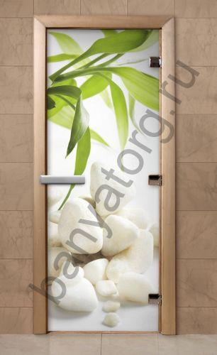 Дверь для бани F217