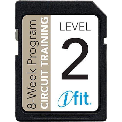 Circuit Training Level 2 (Выносливость)