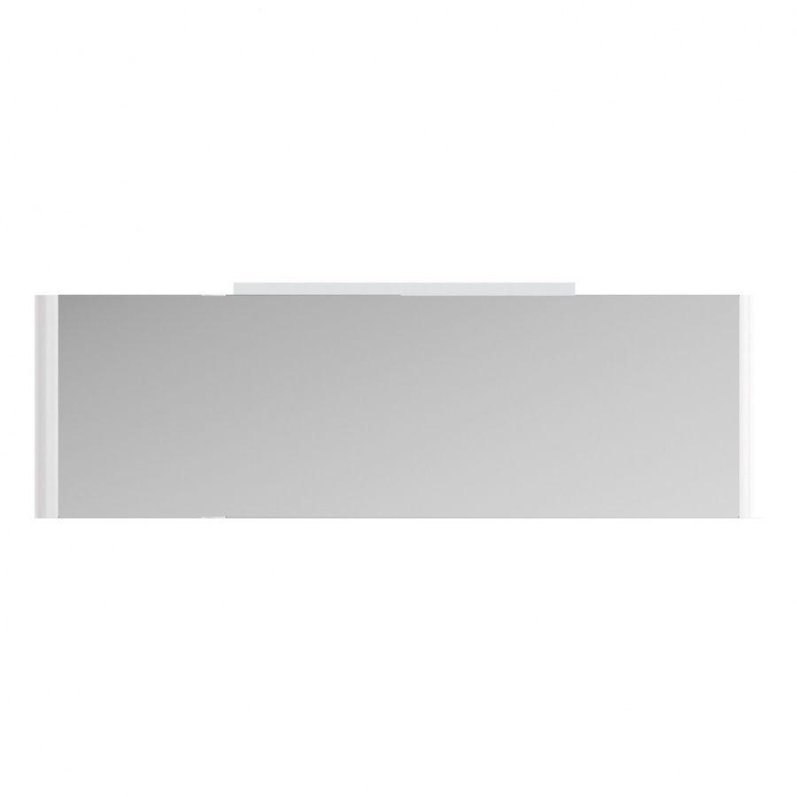 Шкаф зеркальный Am.Pm Awe 150 (Ове) со встроенной подсветкой 150х48,5 ФОТО