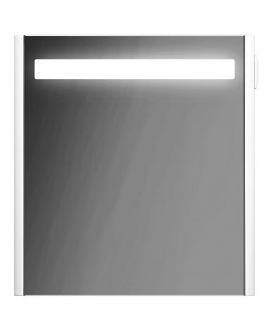 Зеркало-шкаф с подсветкой Am.Pm Bliss L 60 (Блисс Л) 60х70 ФОТО