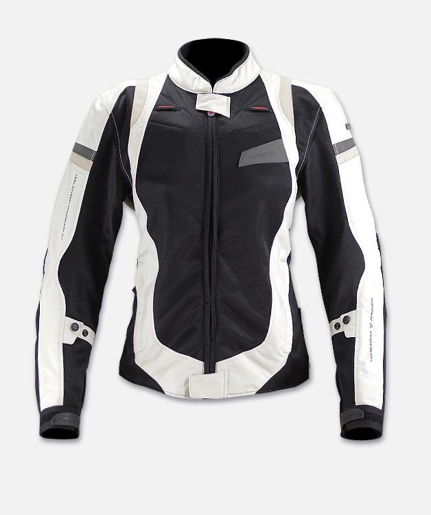 Куртка текстильная женская KOMINE JK-083