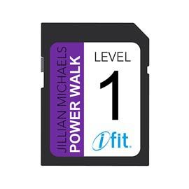 Power Walking Level 1 (бег, ходьба)
