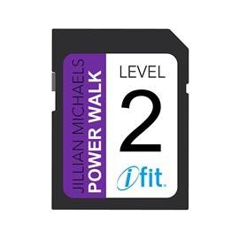 Power Walking Level 2 (бег, ходьба)