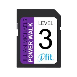 Power Walking Level 3 (бег, ходьба)