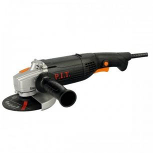 Угловая шлифмашинка PWS125D (125мм, 950Вт)