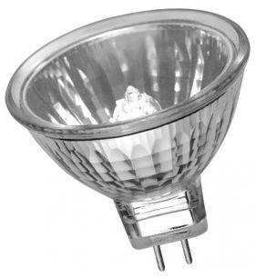 Лампа  КГМ 12В 20Вт GU5.3 Jazzway