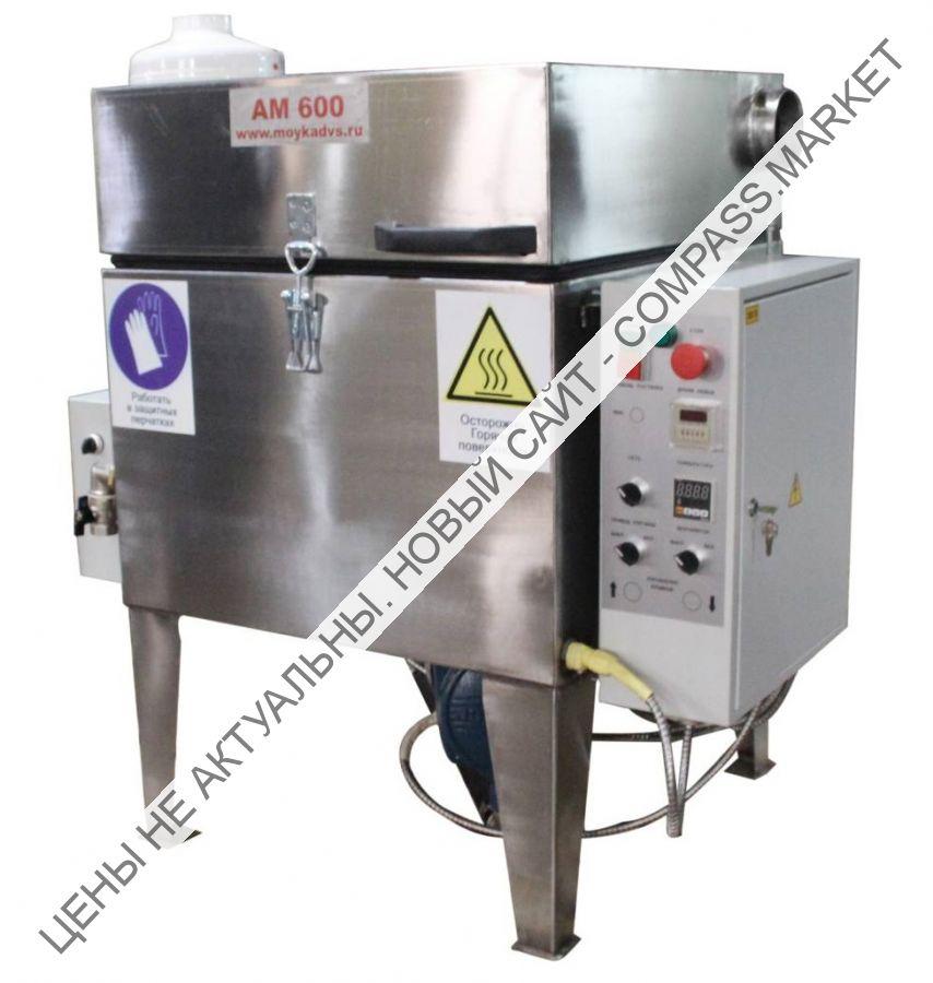 Автоматическая промывочная установка АМ600, Моторные Технологии (Россия)